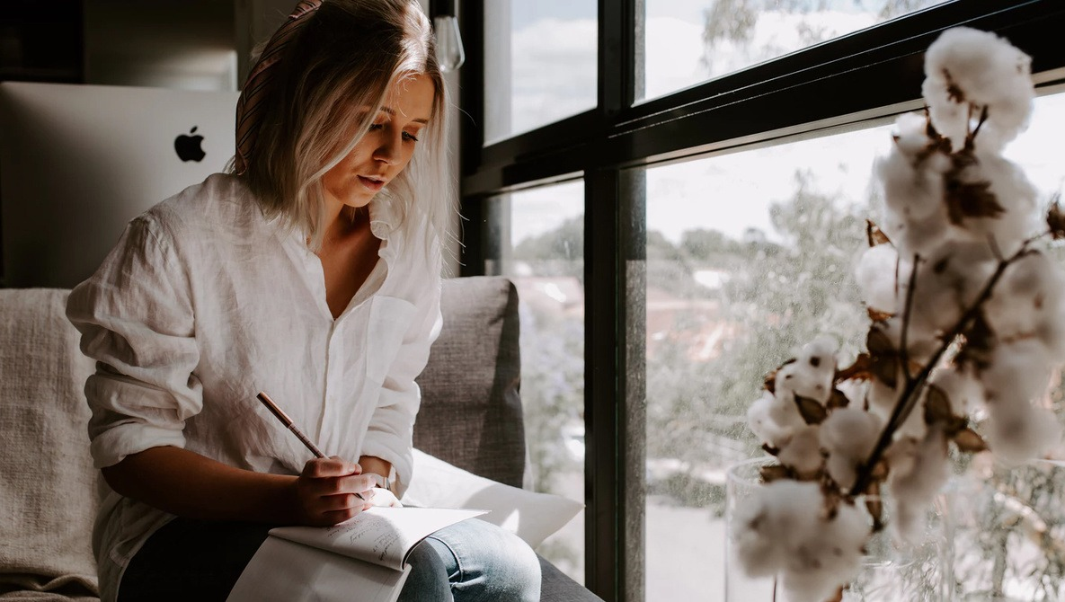 How to Overcome Writer's Block With Your Photography Blog