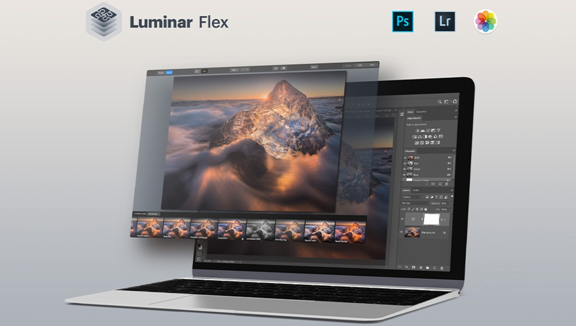 Luminar Flex Sees a Major Update and Introduces Accent AI 2.0 Filter
