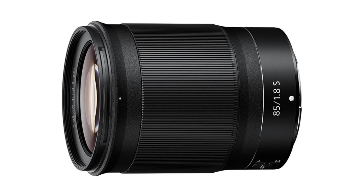 Nikon Announces NIKKOR Z 85mm f/1.8 S Lens for Mirrorless Cameras