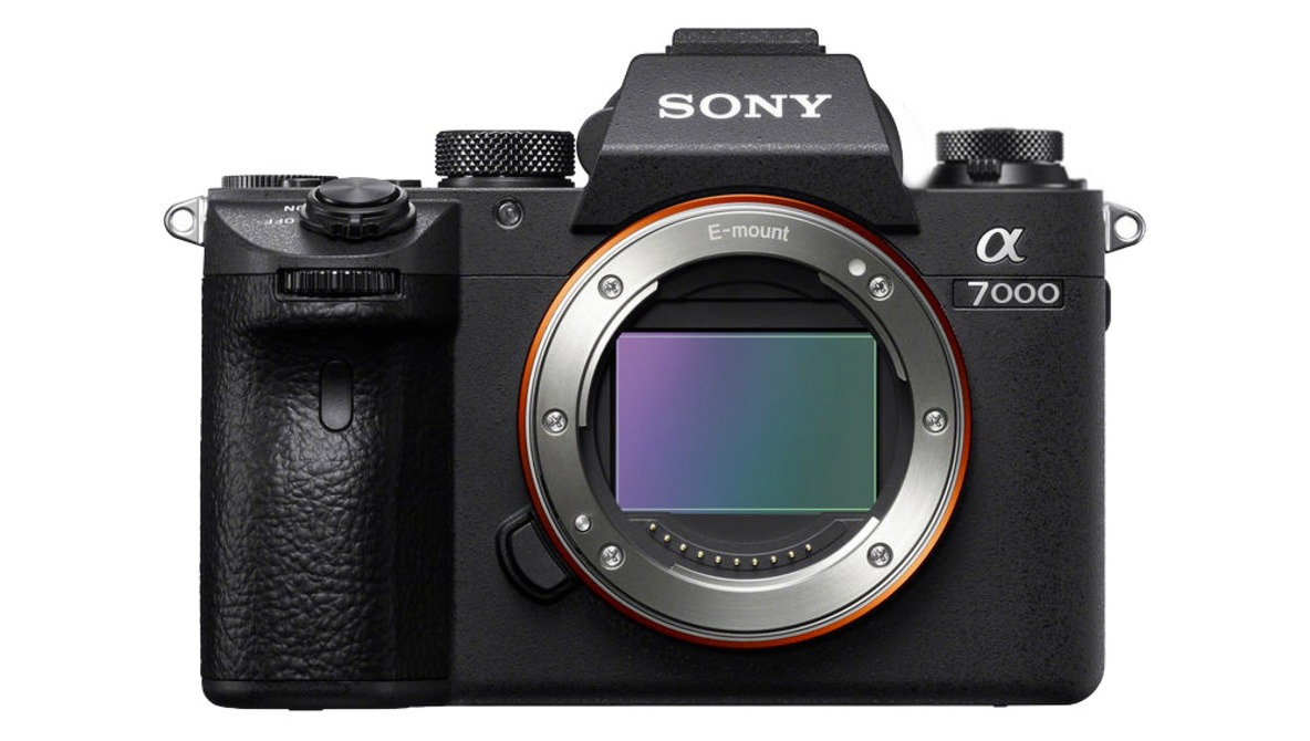 Is Sony About to Announce an APS-C Version of the a9?