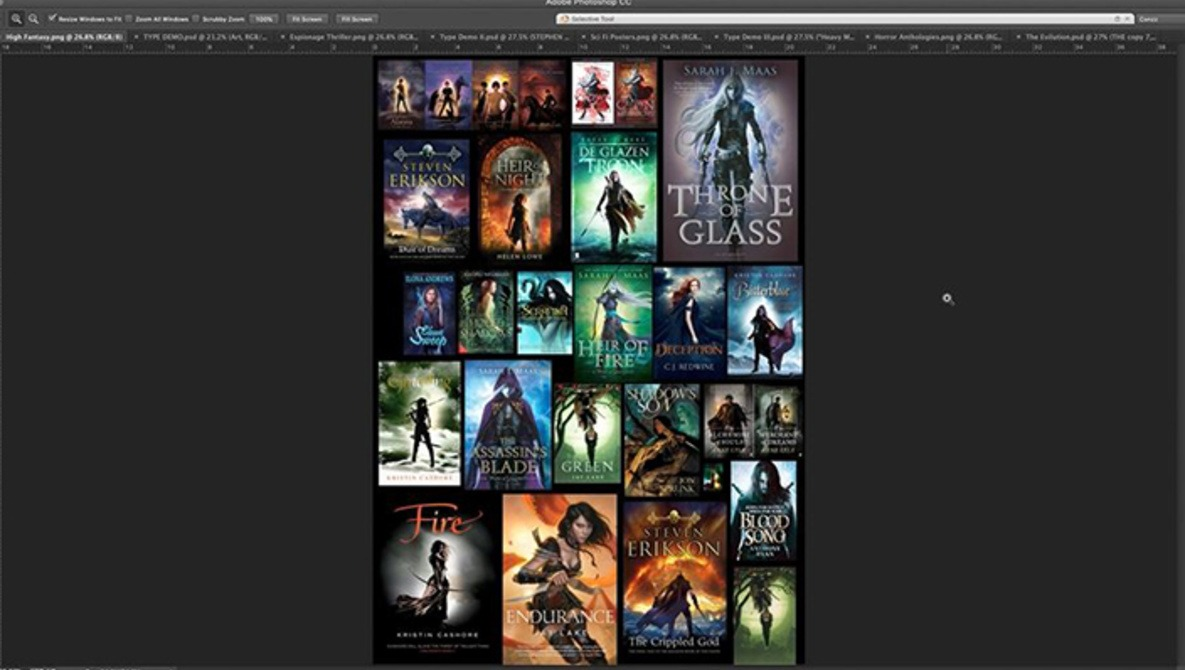 Image result for How to Add Quality Typography to Your Images in Photoshop