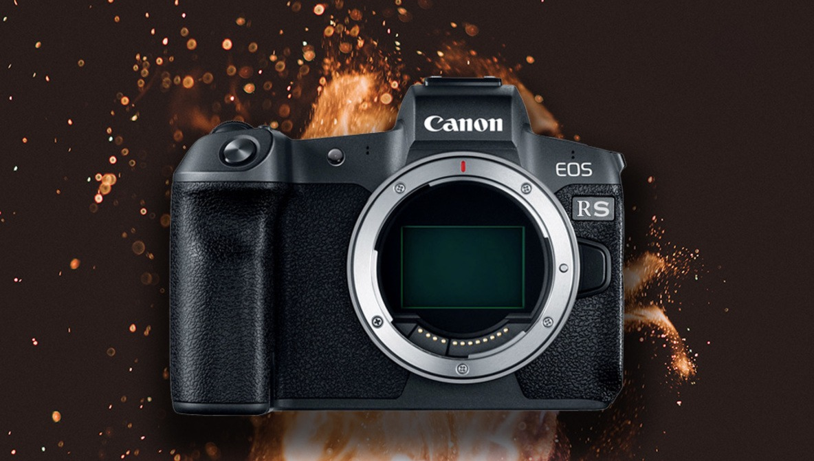 Is Canon About to Announce an 85-Megapixel Full Frame Mirrorless