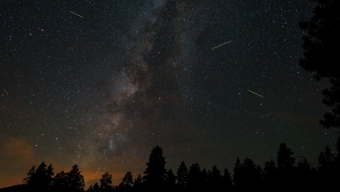 The Essential Gear for Shooting a Meteor Shower | Fstoppers
