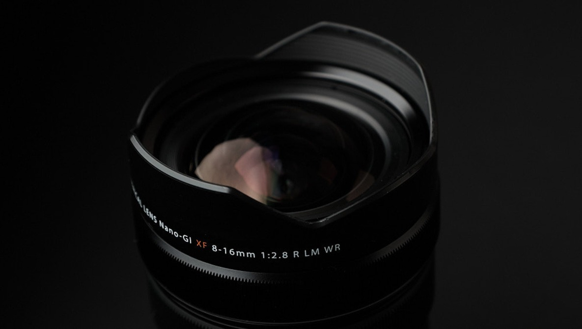 Fstoppers Reviews the Fujifilm XF 8-16mm f/2.8 LM WR Lens