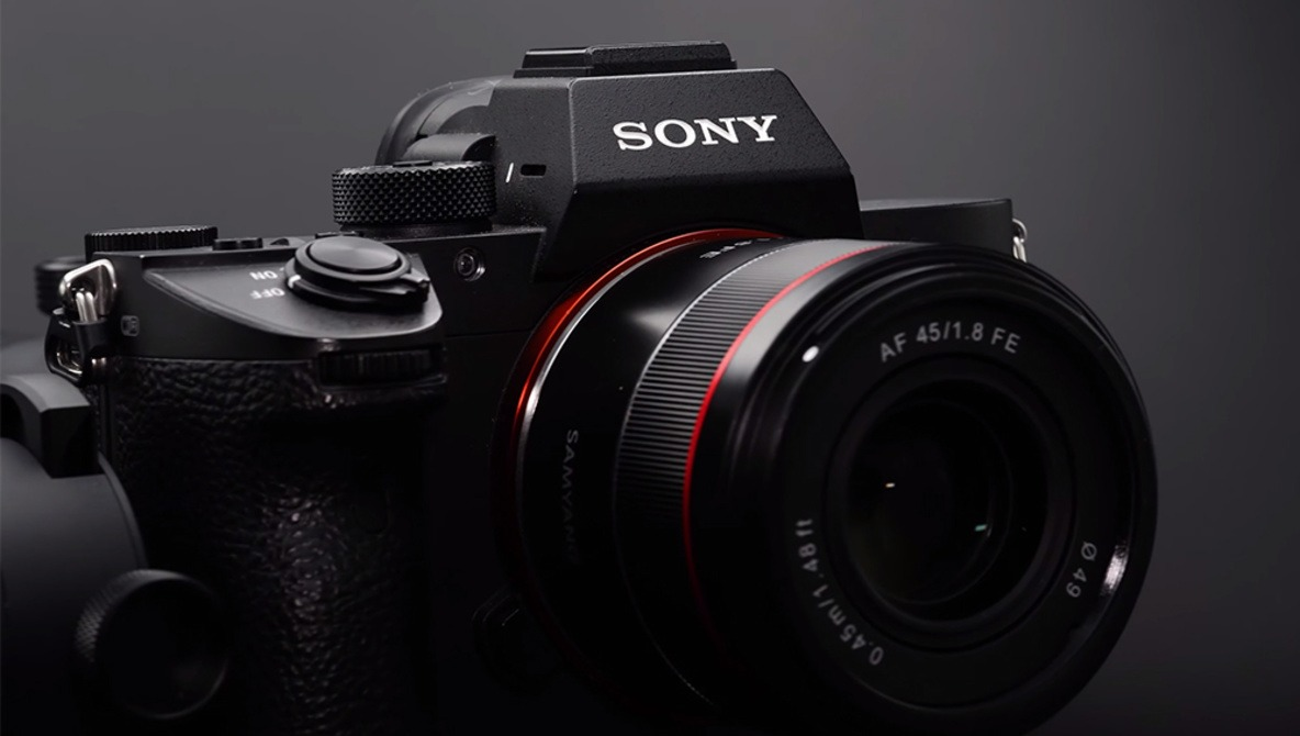 Cheap and Light: A First Look at the New Samyang 45mm f/1.8 Lens for