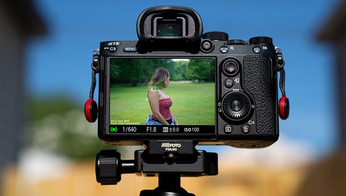 The Best Autofocus Settings for Portraits Shoots With Sony Cameras |