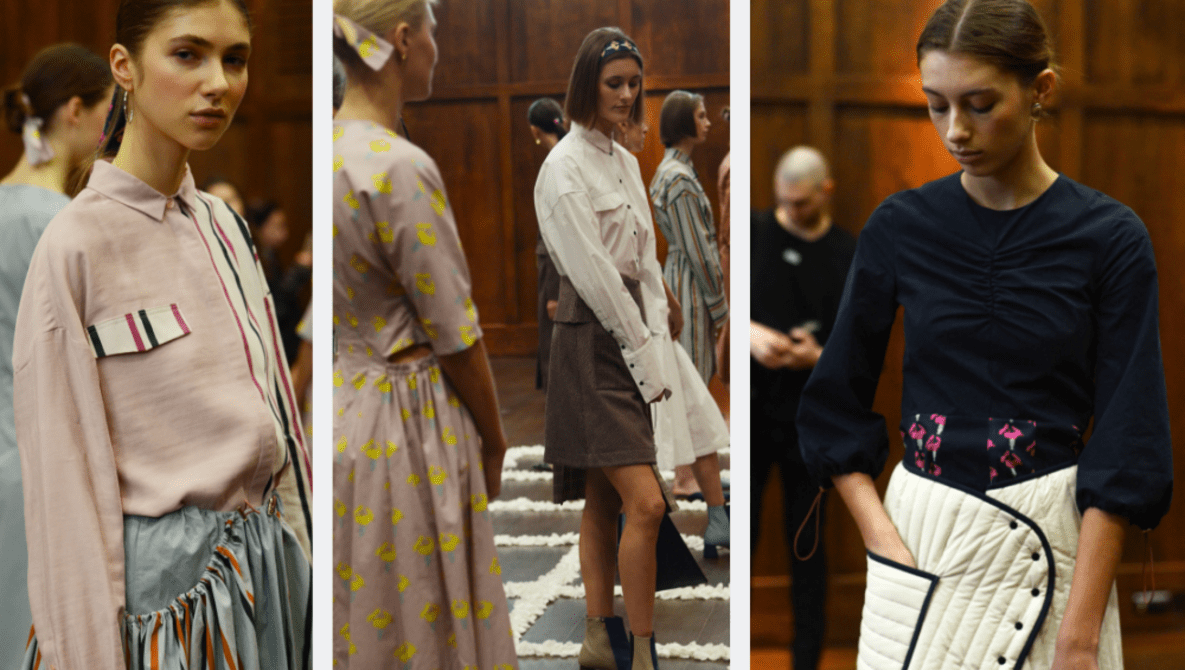 How To Get Into London Fashion Week Fstoppers