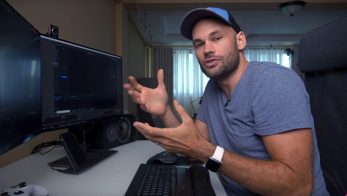 Learn to Edit Video in 15 Minutes | Fstoppers