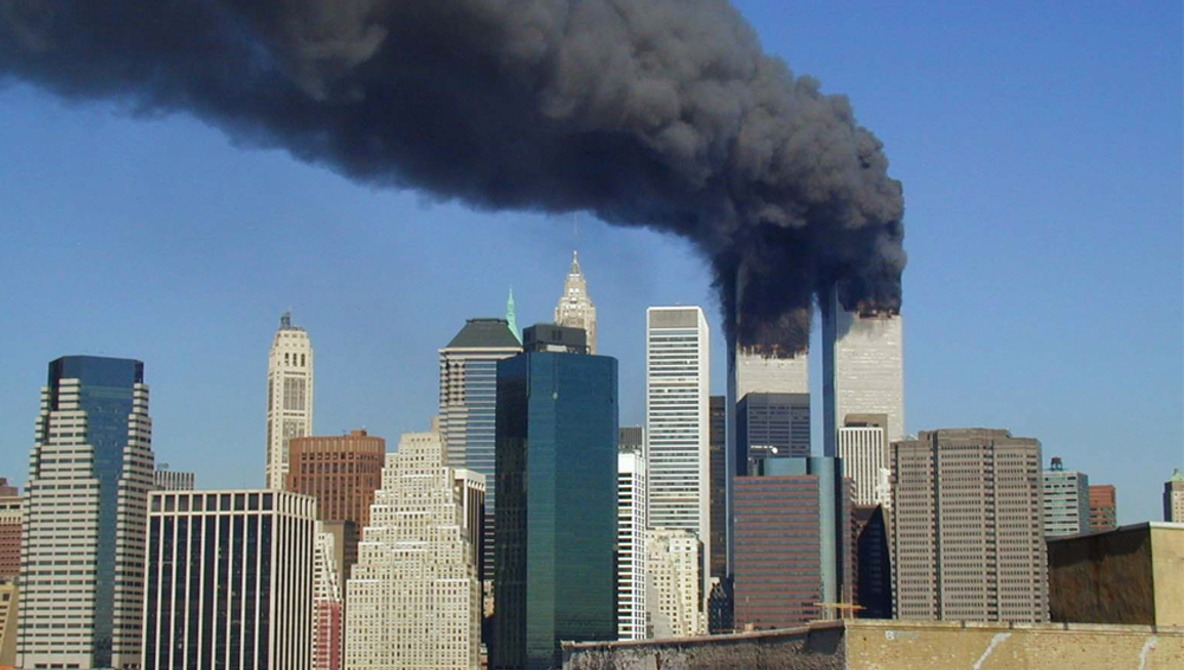 Former CNN Videographer Dies From Cancer Caused by 9/11 Exposure