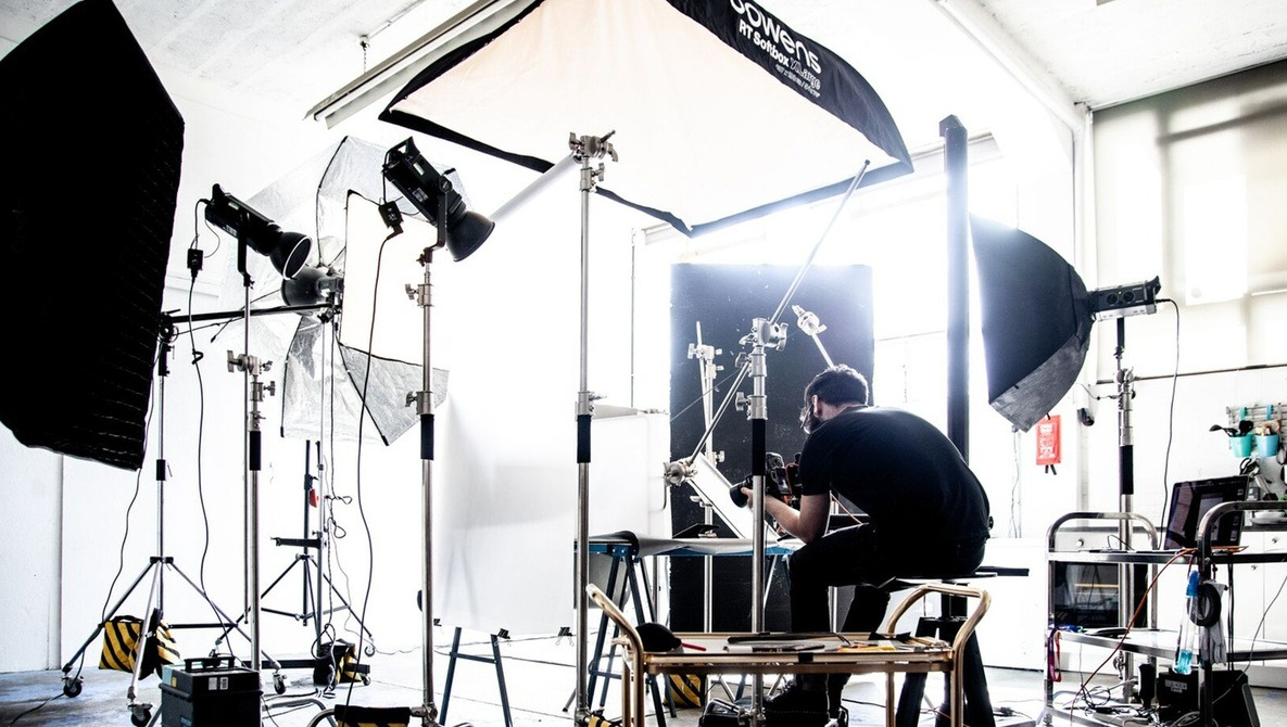 Five Reasons Why You Should Own A Tilt-Shift Lens