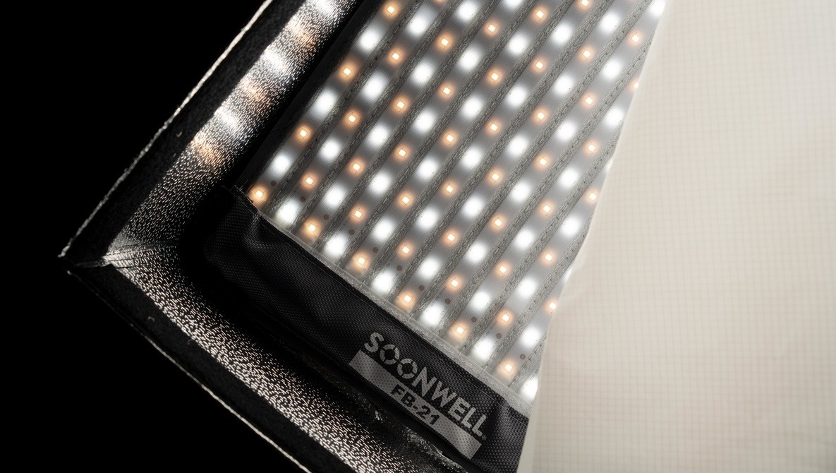 Why You Need to Shoot With Flexible LED Panels: Fstoppers Reviews the