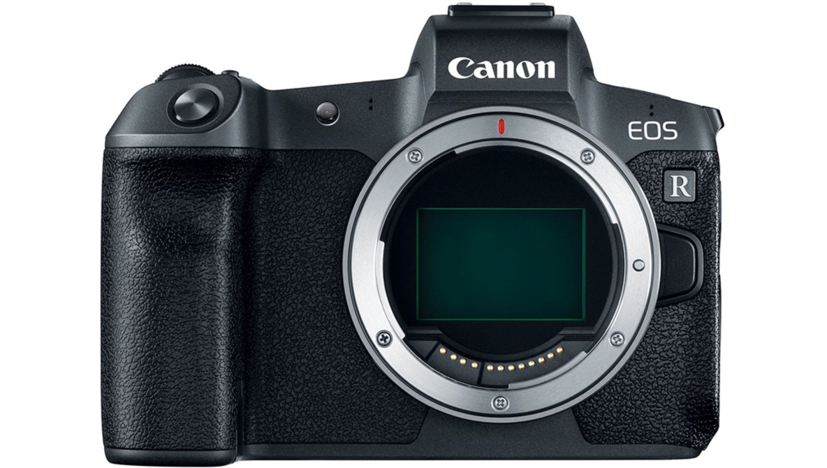 Is Canon About to Release a Full Frame Camera Specifically for Astrophotography?