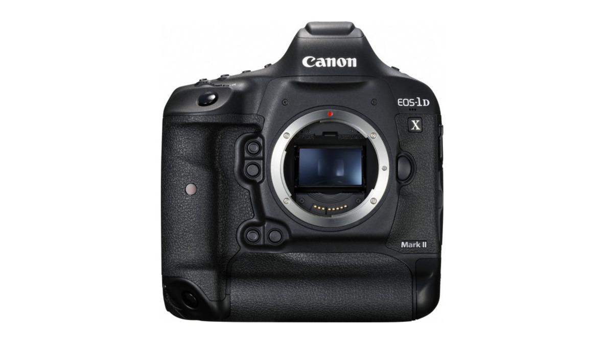 The Canon 1D X Mark III Is on Its Way Soon