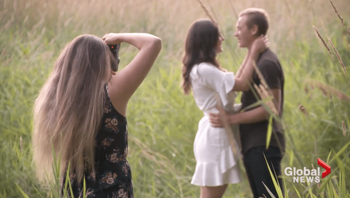 Wedding Photographer Falls for 'Overpayment' Scam That Leaves Victims out of Thousands of Dollars