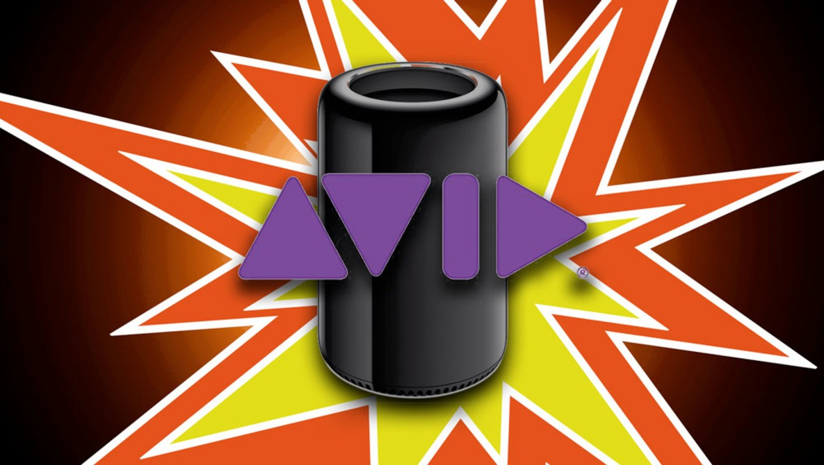 2013 Mac Pros Can't Boot After a Mysterious Avid Media Composer Crash, and the Cause Is Quite Surprising