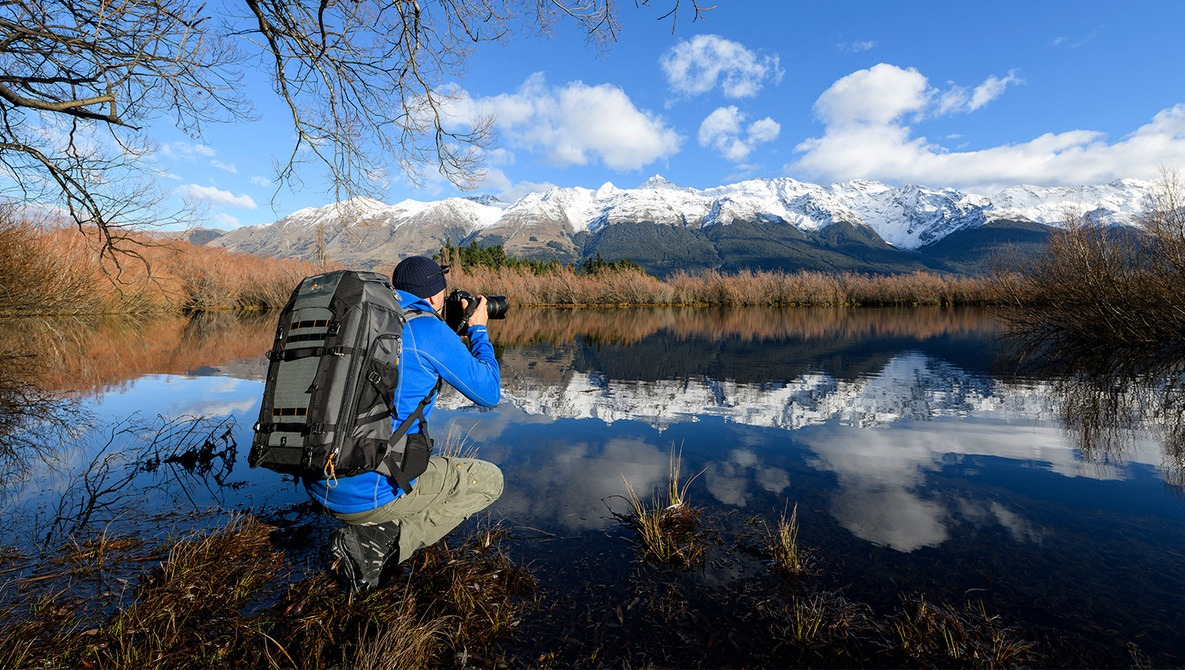 Lowepro Updates Pro Trekker AW Camera Backpack Series | Fstoppers