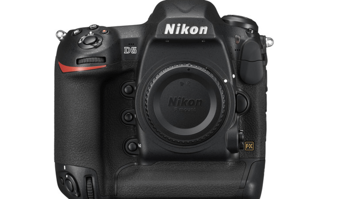 Ahead of the Nikon D6 Release, B&H Has Knocked $1,000 off the D5