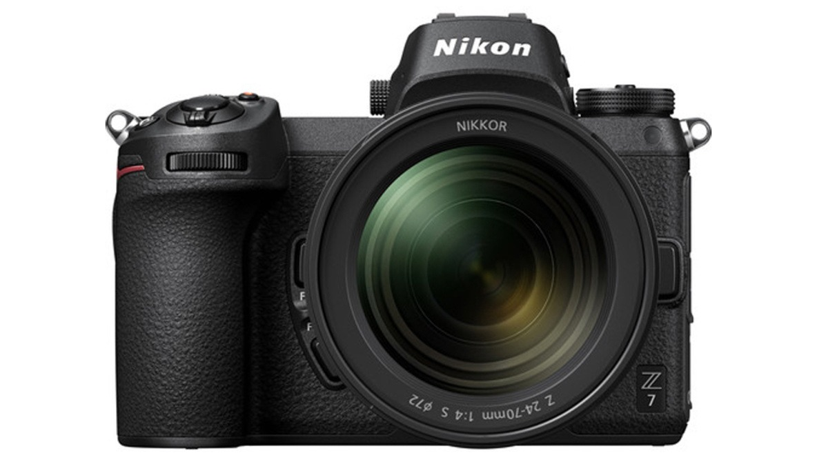 Nikon Rumored to Release Z 8 With 60-Megapixel Resolution and 16-Bit