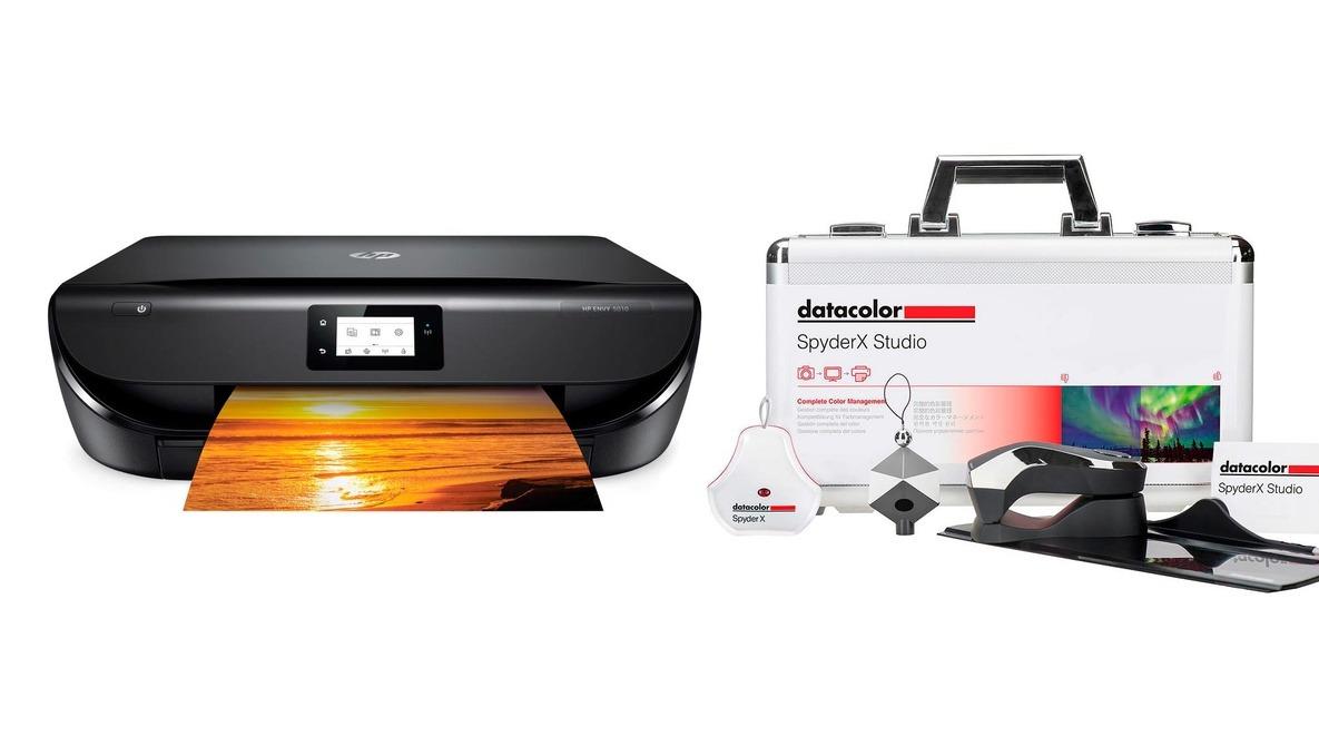 Cheap Printer, High-Quality Prints? Fstoppers Reviews the