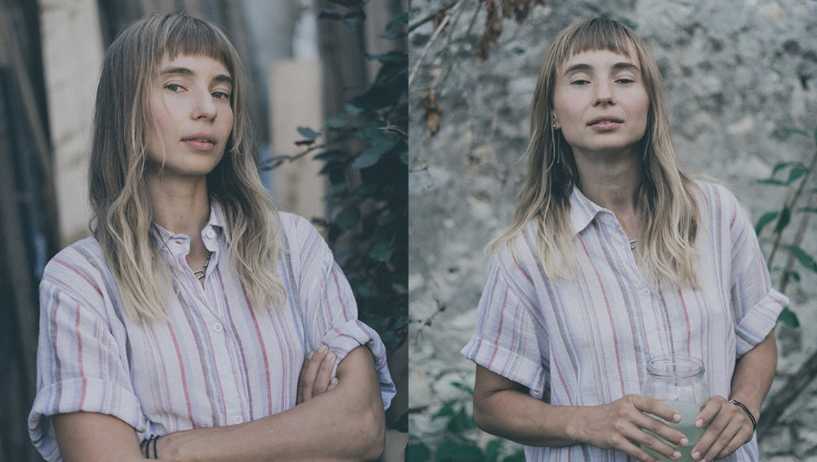 How Can You Force Yourself to Shoot Better Portraits?