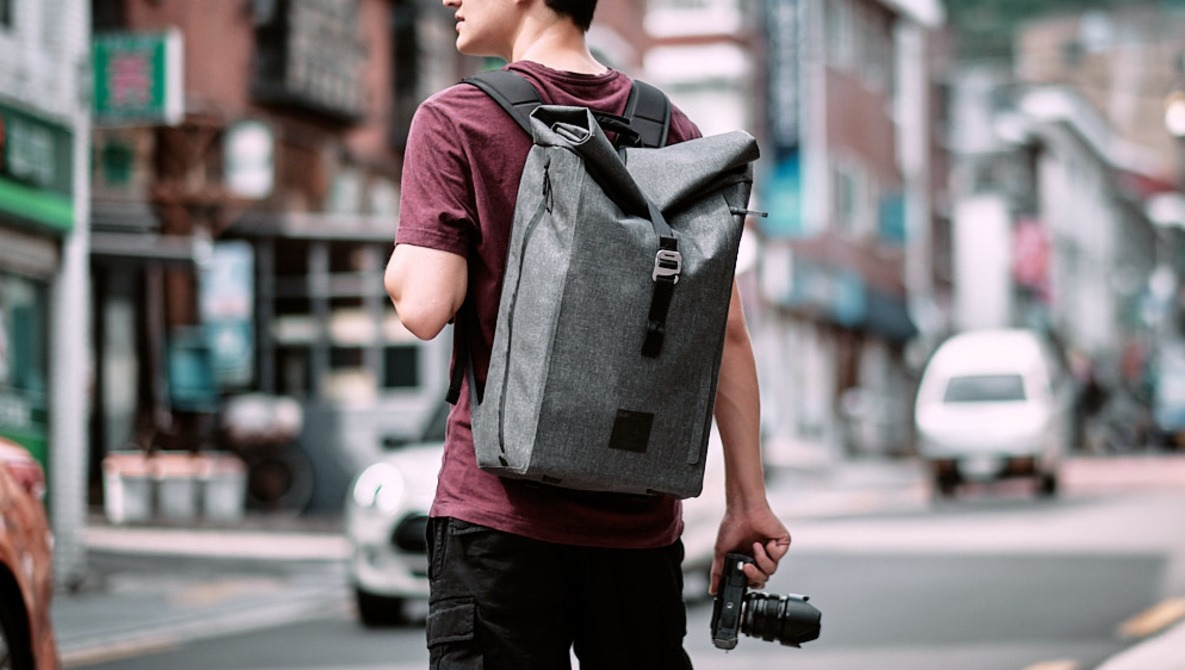 Fstoppers Reviews the f-stop Dyota 20 Backpack