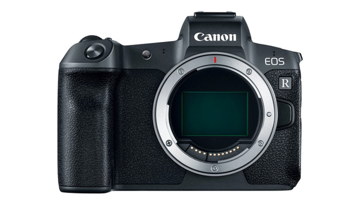 Canon's Flagship Mirrorless Camera Is Likely Coming in 2021