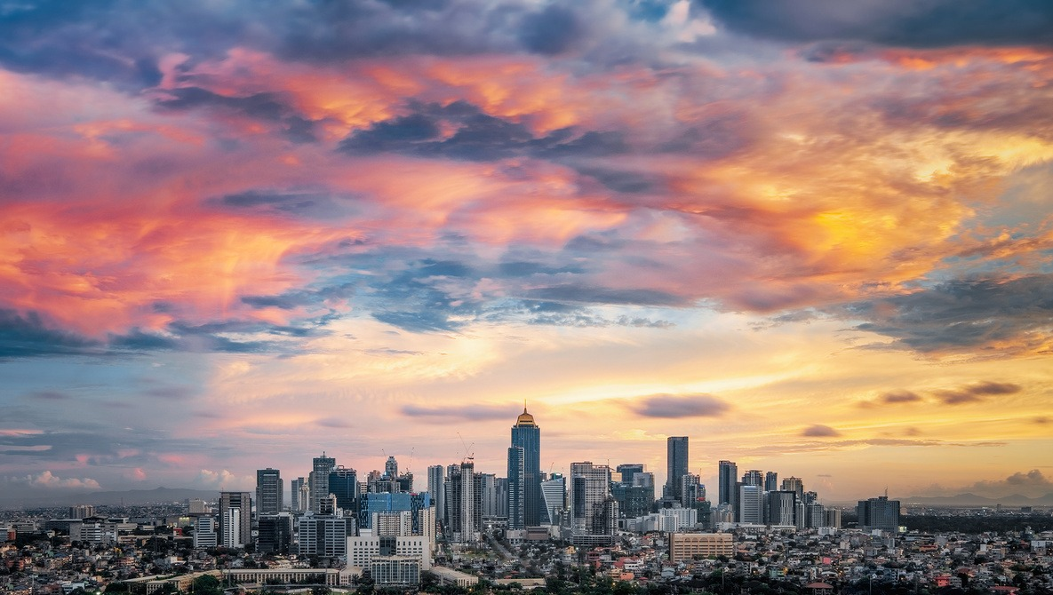 Five Simple Tips for Cityscape Photography