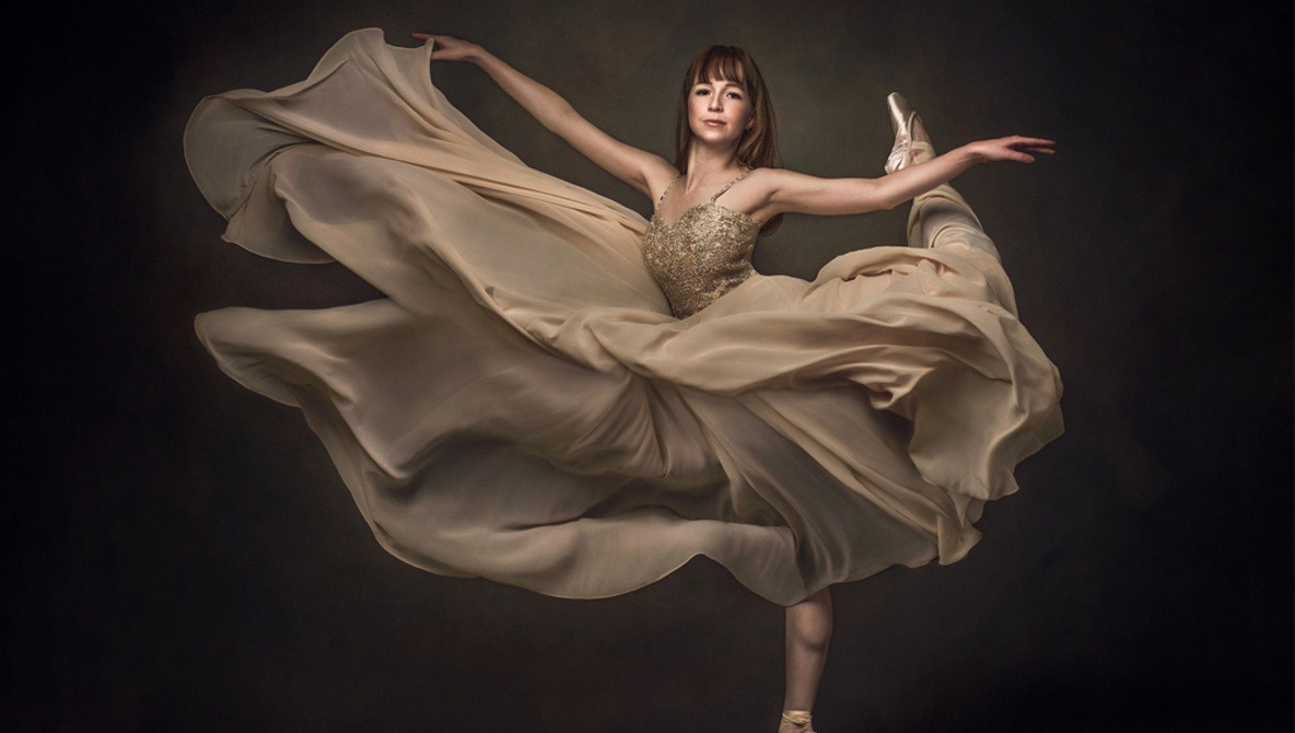 Fstoppers Photographer of the Month (September 2019): Barbara MacFerrin