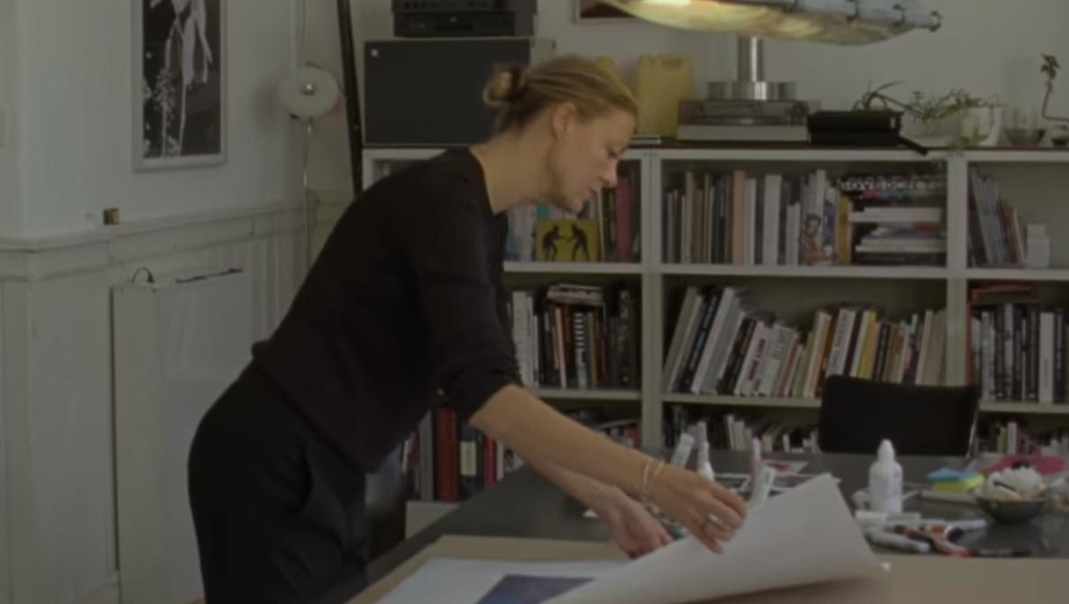 Viviane Sassen Talks Process and Inspiration   Fstoppers