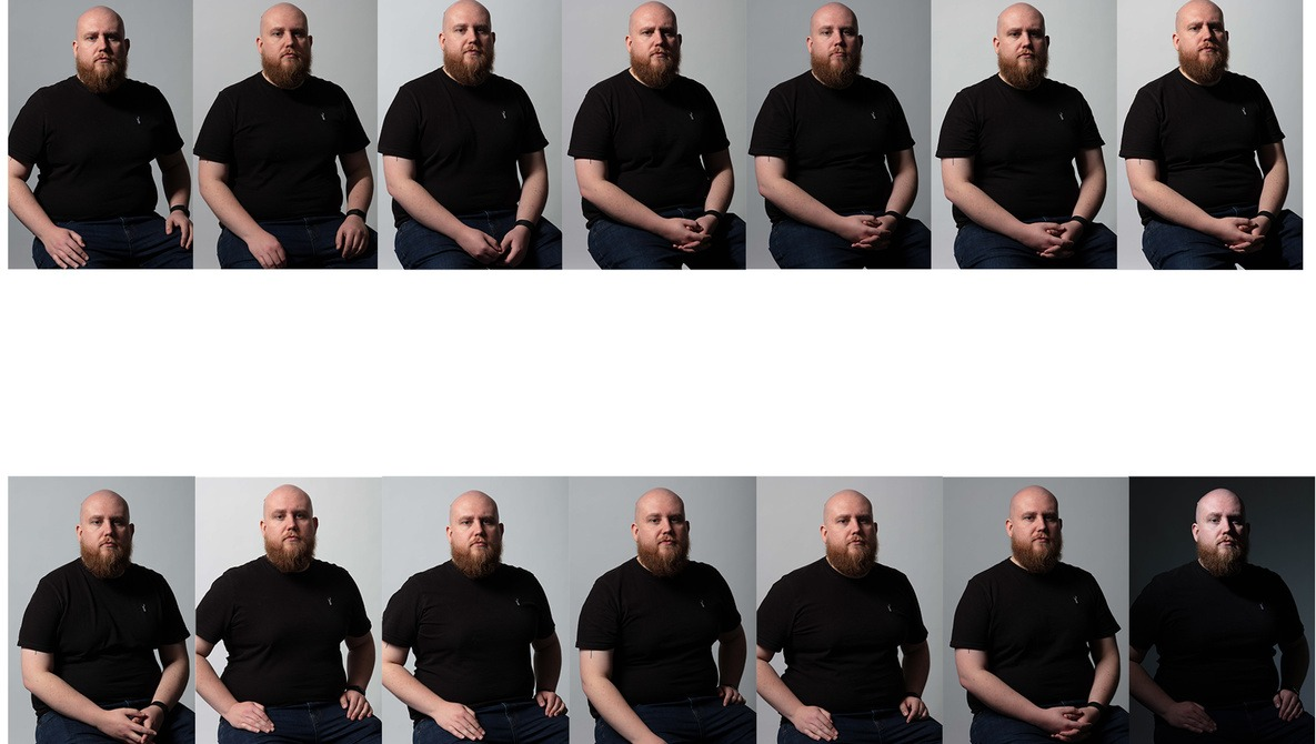 Comparing 17 Lighting Modifiers   Fstoppers