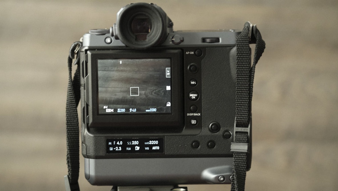 Tips for Shooting With the Fujifilm GFX 100