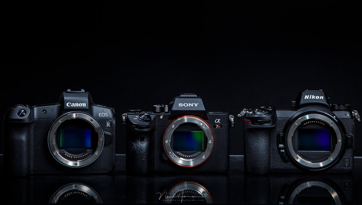 What Does Your Perfect Camera Look Like?
