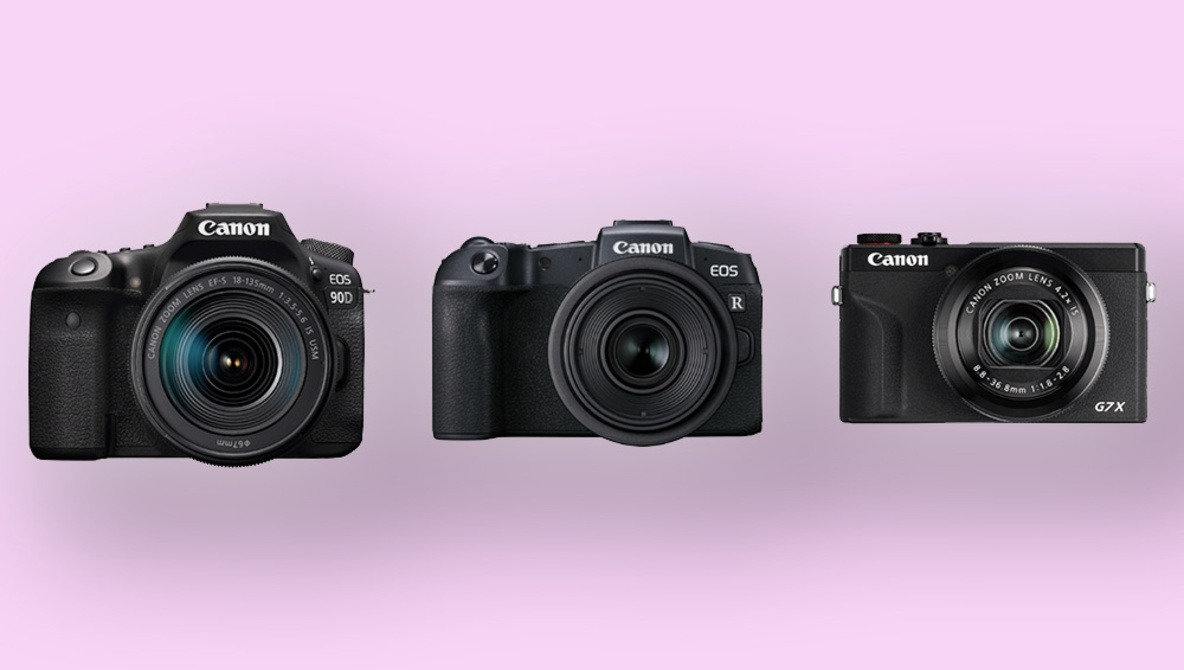 Canon Announces Firmware Update to Enable 24p Video on Previously Crippled Cameras