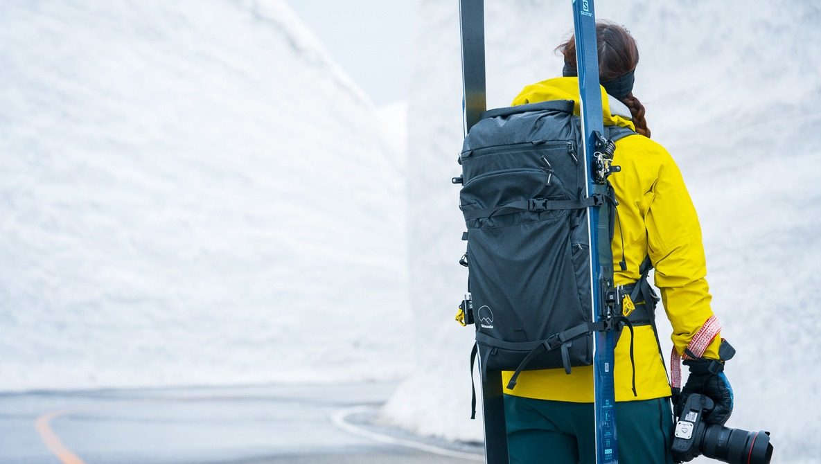 A Review of Shimoda Designs New Action X Series of Adventure Backpacks