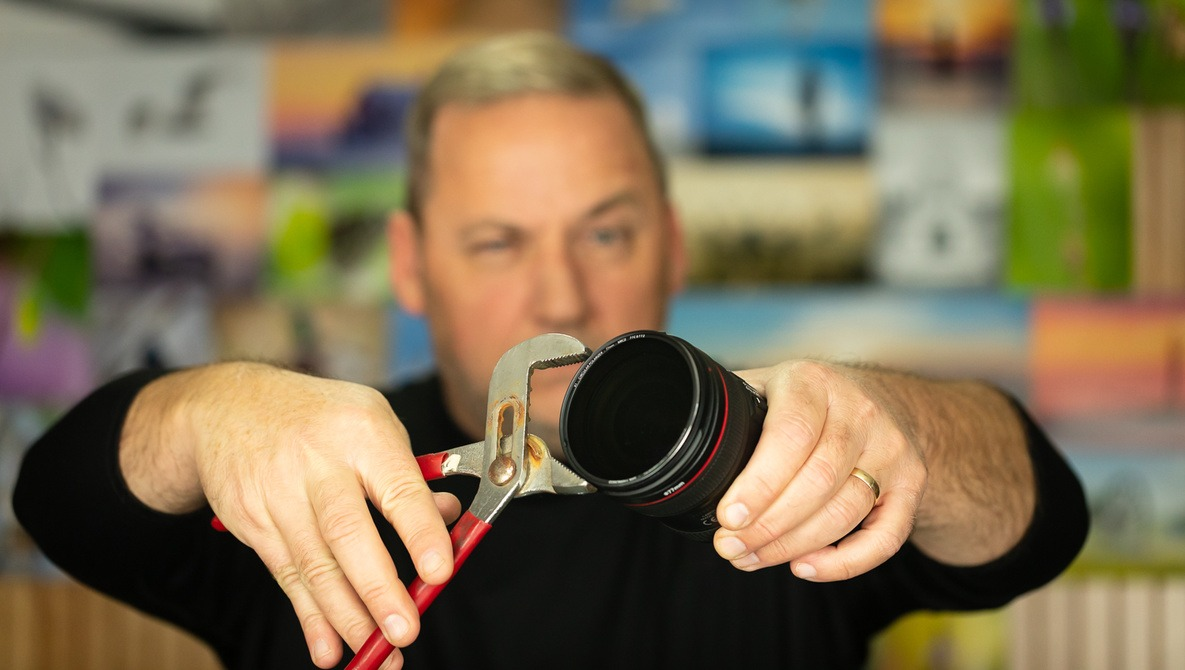 10 Ways to Remove a Stuck Lens Filter