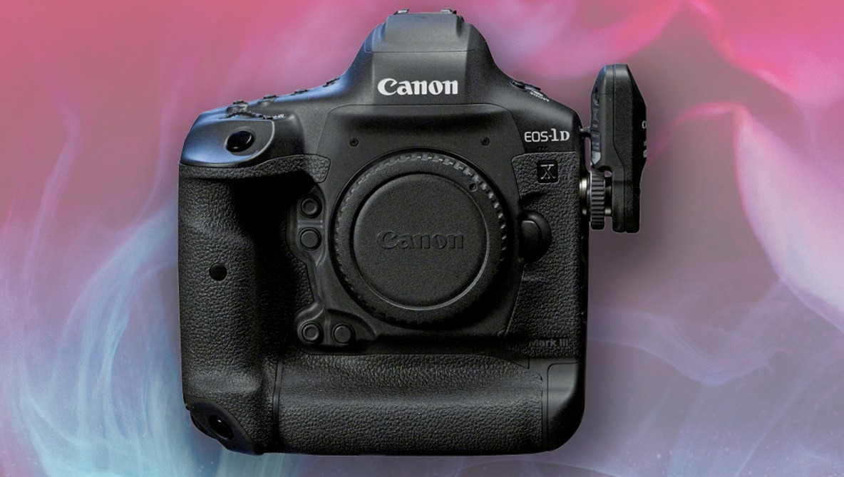 The Canon 1D X Mark III: Remove the Mirror, Add an EVF, and You Have the Perfect Camera