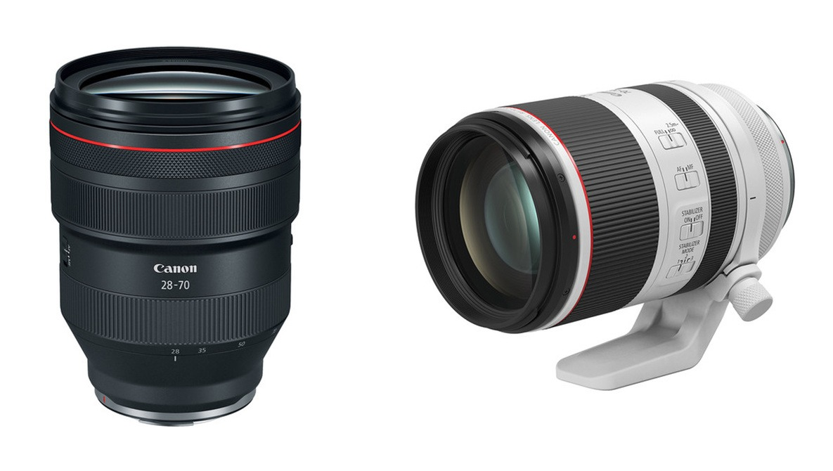 What is Canon Building? Could It Be the New Niche Dominance of f/2.0 Zooms?
