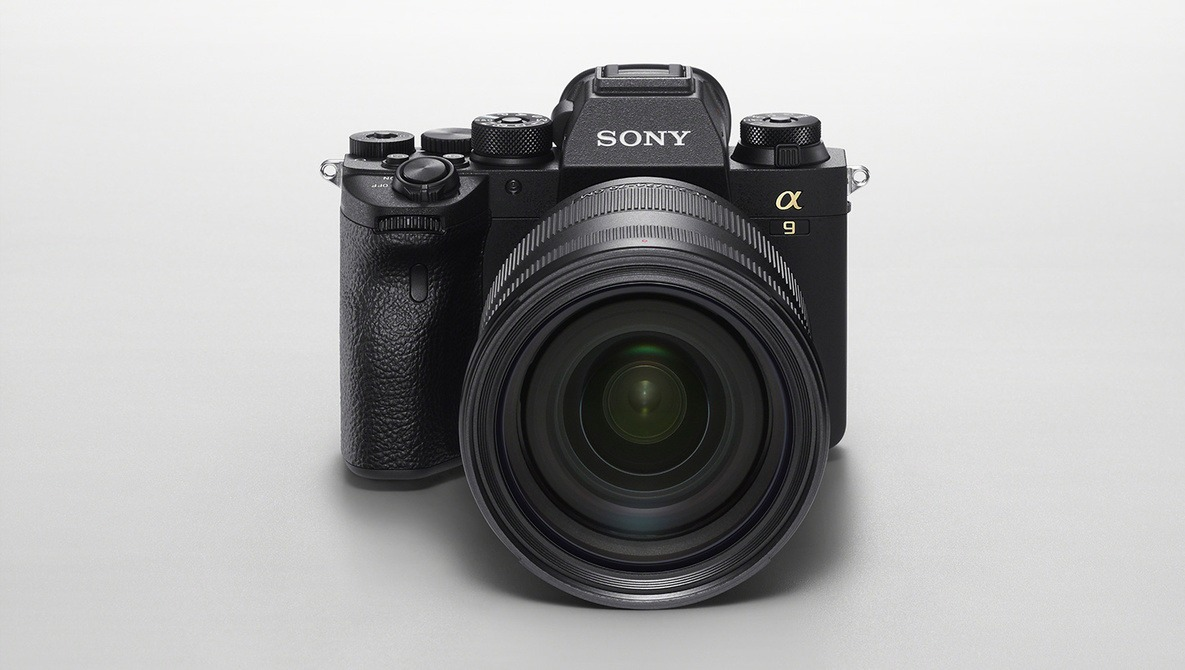 Sony a9 II Announced: The Press Agency Edition