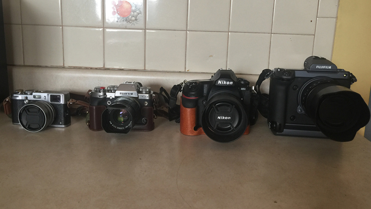 Five Non-Technical Reasons to Choose One Camera Versus Another