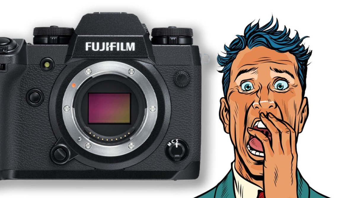 Is Fuji About to Cancel the X-H2 and Ditch the Entire X-H Line of