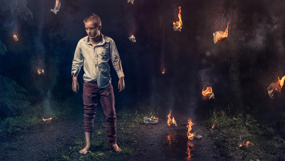 Fstoppers Photographer of the Month (November 2019): Juhamatti Vahdersalo