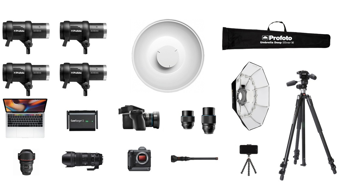 How to Manage Your Gear Acquisition Syndrome This Black Friday