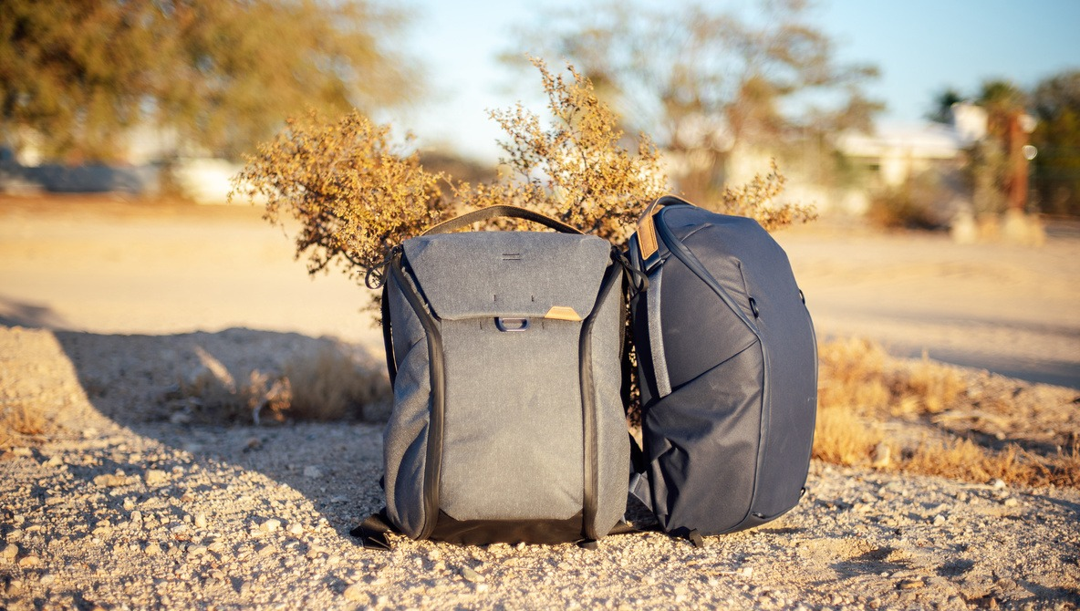 Fstoppers Reviews Peak Design's New Updates and Additions to Entire Everyday Bag Lineup