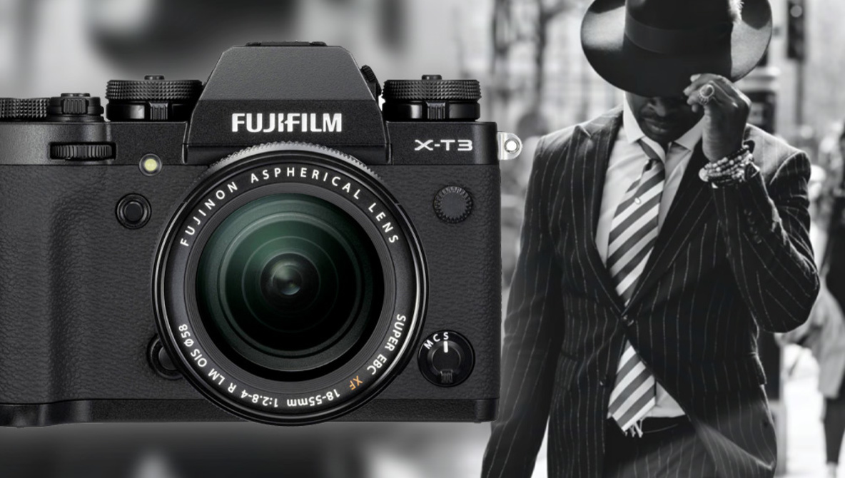 How to Set Up Your Camera for Street Photography