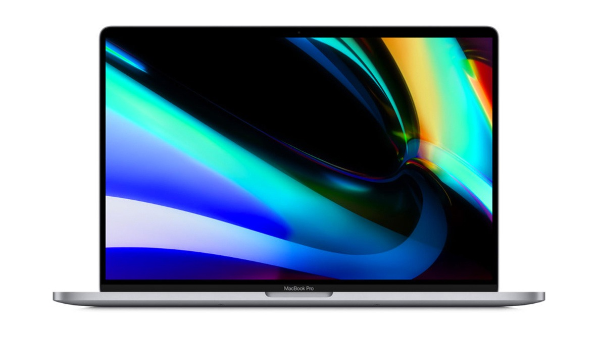 Apple Announces New 16-Inch MacBook Pro With Power to Spare