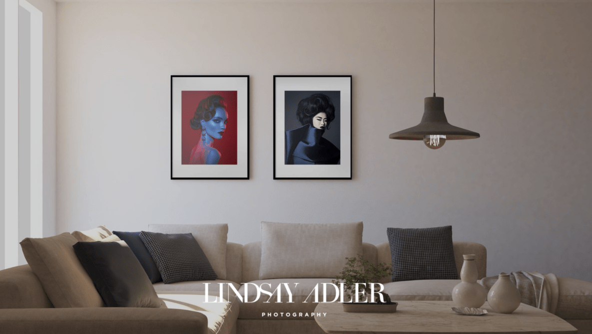 Thinking About Fine Art Printing? Lindsay Adler Shares Her Process |