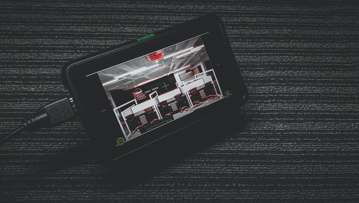 An Experiential Review of the Atomos Shinobi External Monitor for