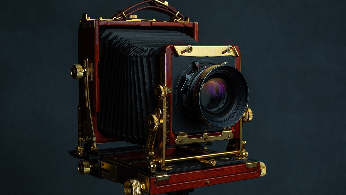 Large Format Photography: Is It Worth Getting Into?