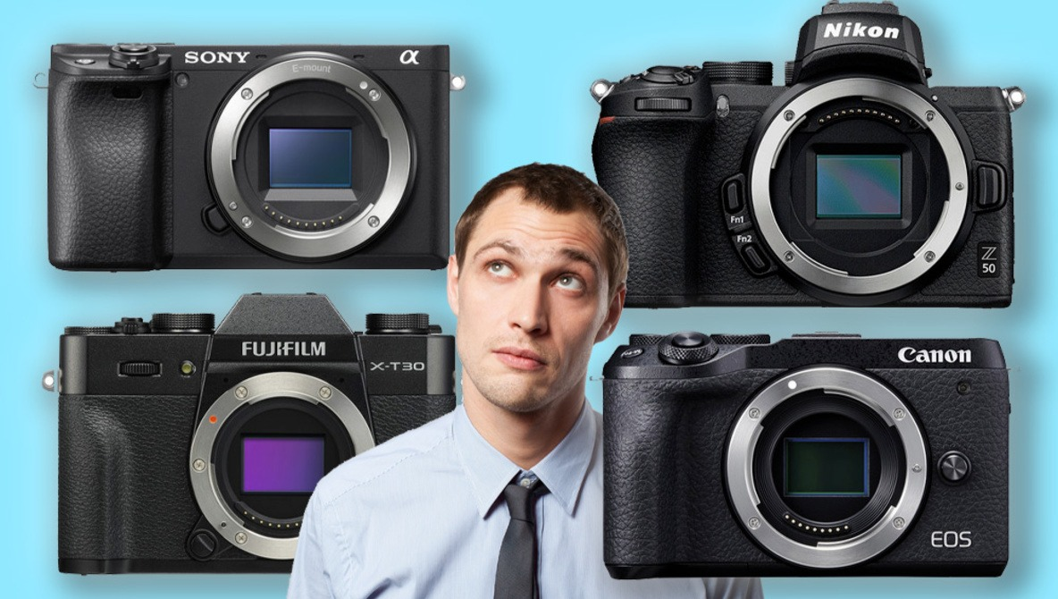Which Mid-Range APS-C Camera Is the Best Choice for You?