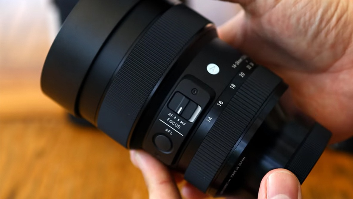 A Review of the Sigma 14-24mm f/2.8 DG DN Art Lens | Fstoppers